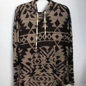 Hollister malibu sweatshirt